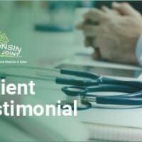 Patient Testimonial 3