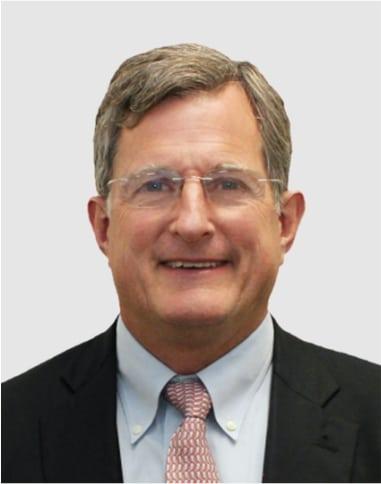 Dr. Stephen Robbins Bio Image