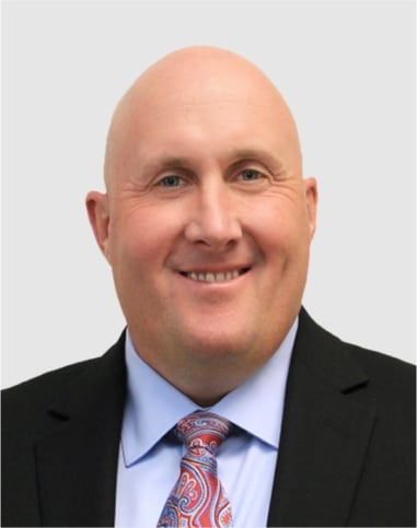Dr. Jeff Stephany Bio Image
