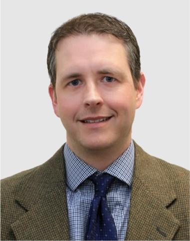 Dr. Thomas Huizenga Bio Image