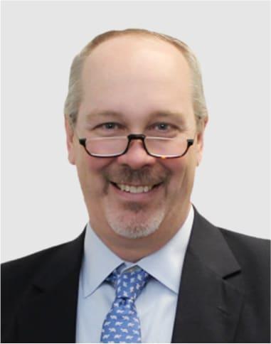 Dr. Donald Middleton Bio Image