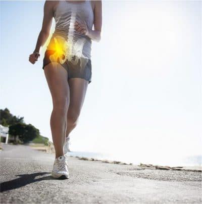 Hip Pain Image