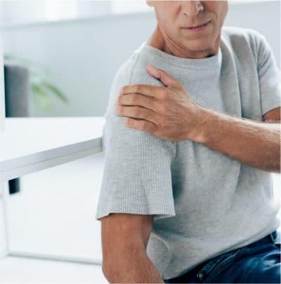 Shoulder Pain Image